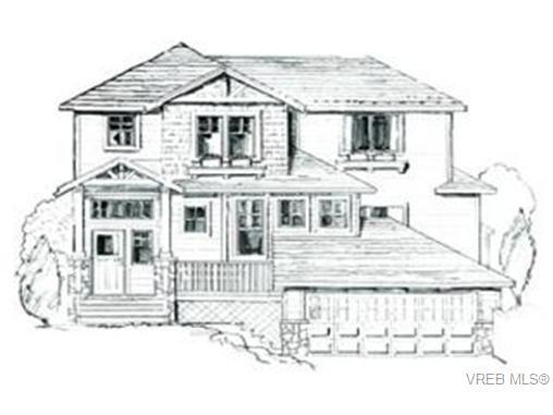 Main Photo: 518 Caselton Pl in VICTORIA: SW Royal Oak House for sale (Saanich West)  : MLS®# 324753