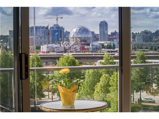 Main Photo: # 710 58 KEEFER PL in Vancouver: Downtown VW Condo for sale (Vancouver West)  : MLS®# V1066001