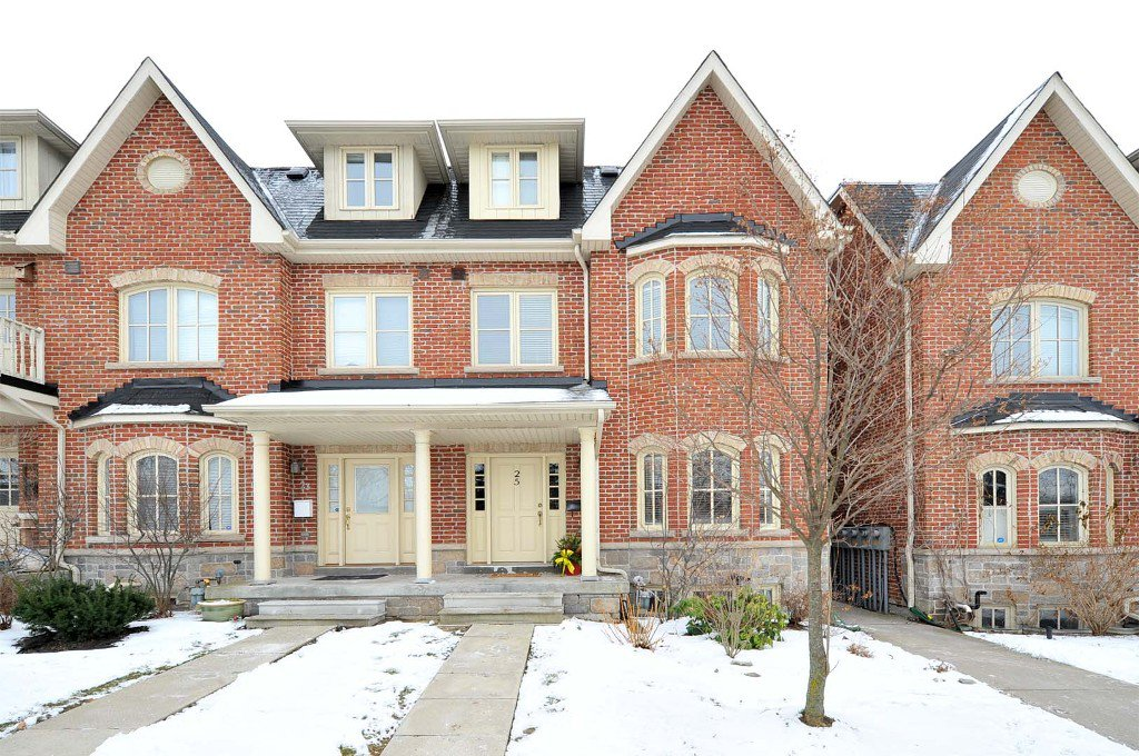 Photo 1: Photos: 25 Bullock Drive in Markham: Old Markham Village Freehold for sale : MLS®# N2795105