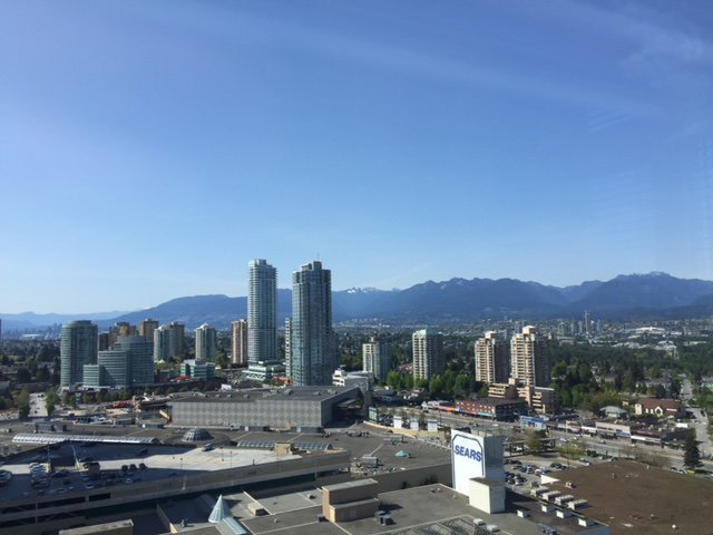 Main Photo: 2400 6521 Bonsor Avenue in Burnaby: Metrotown Condo for sale (Burnaby South)