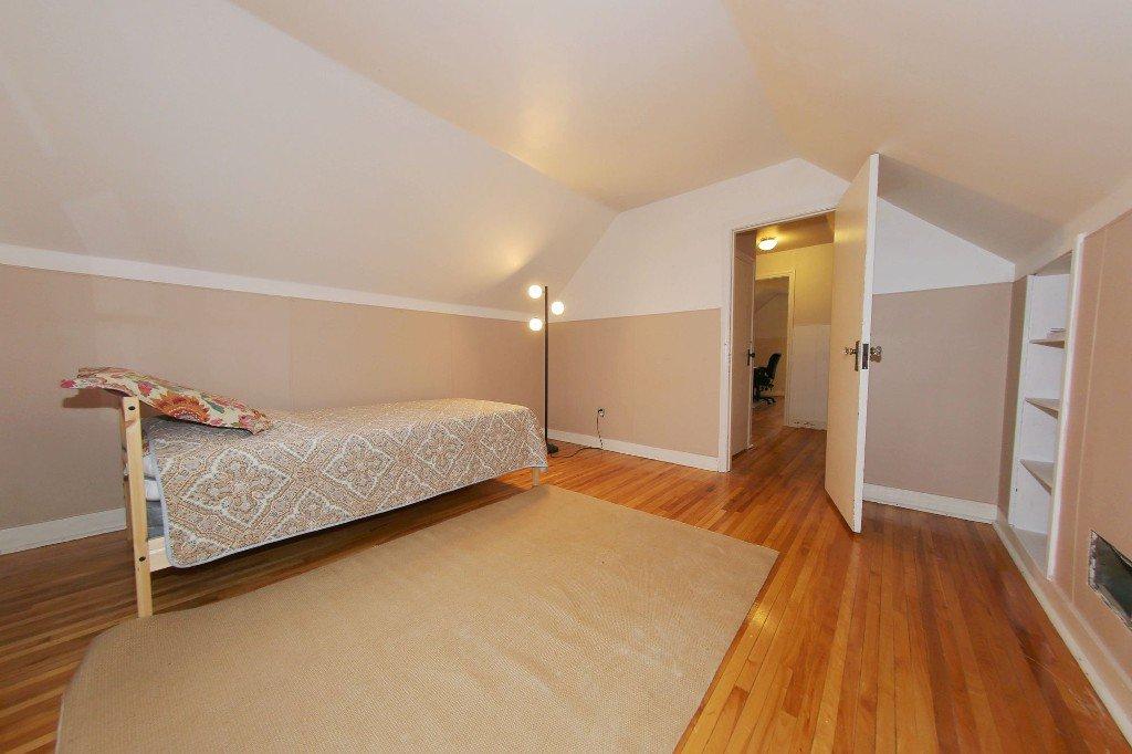 Photo 25: Photos: 283 Evanson Street in Winnipeg: Wolseley Single Family Detached for sale (West Winnipeg)  : MLS®# 1528645