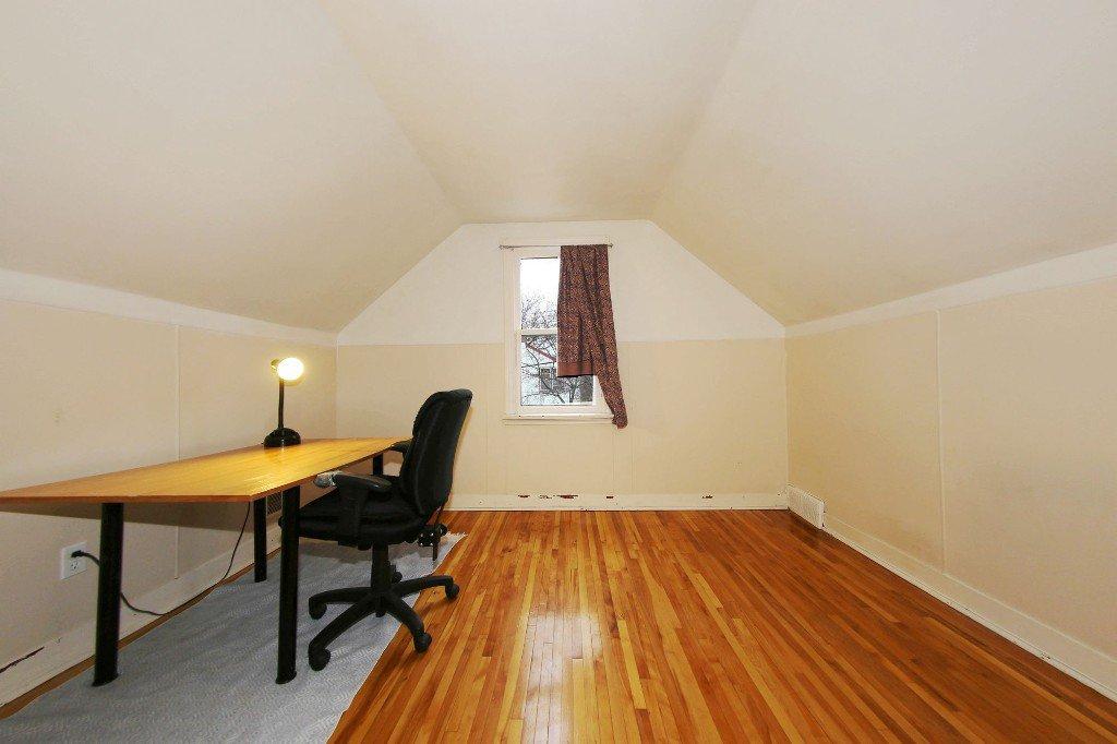 Photo 27: Photos: 283 Evanson Street in Winnipeg: Wolseley Single Family Detached for sale (West Winnipeg)  : MLS®# 1528645