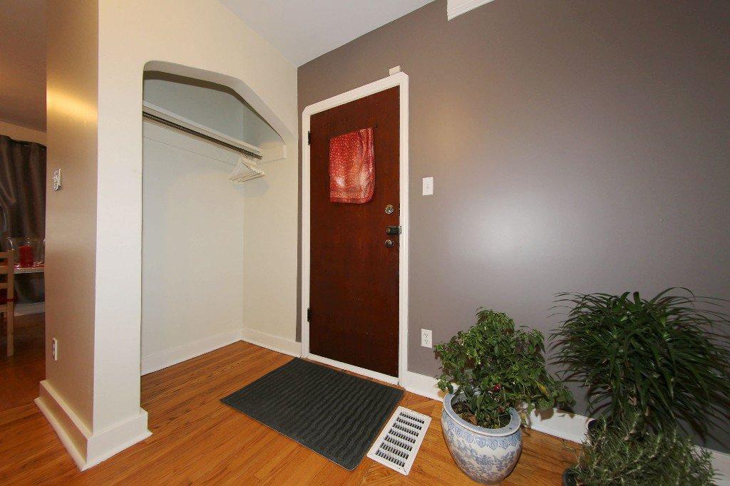 Photo 2: Photos: 283 Evanson Street in Winnipeg: Wolseley Single Family Detached for sale (West Winnipeg)  : MLS®# 1528645