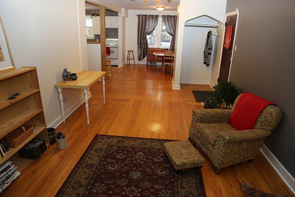Photo 7: Photos: 283 Evanson Street in Winnipeg: Wolseley Single Family Detached for sale (West Winnipeg)  : MLS®# 1528645