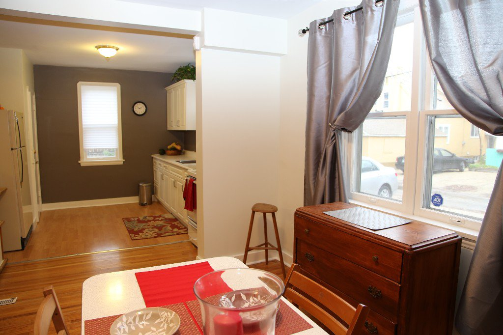 Photo 11: Photos: 283 Evanson Street in Winnipeg: Wolseley Single Family Detached for sale (West Winnipeg)  : MLS®# 1528645