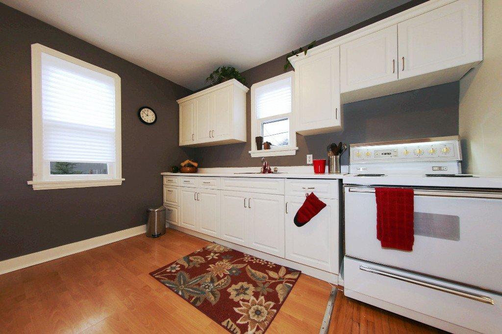 Photo 15: Photos: 283 Evanson Street in Winnipeg: Wolseley Single Family Detached for sale (West Winnipeg)  : MLS®# 1528645
