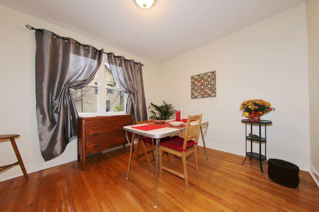 Photo 9: Photos: 283 Evanson Street in Winnipeg: Wolseley Single Family Detached for sale (West Winnipeg)  : MLS®# 1528645