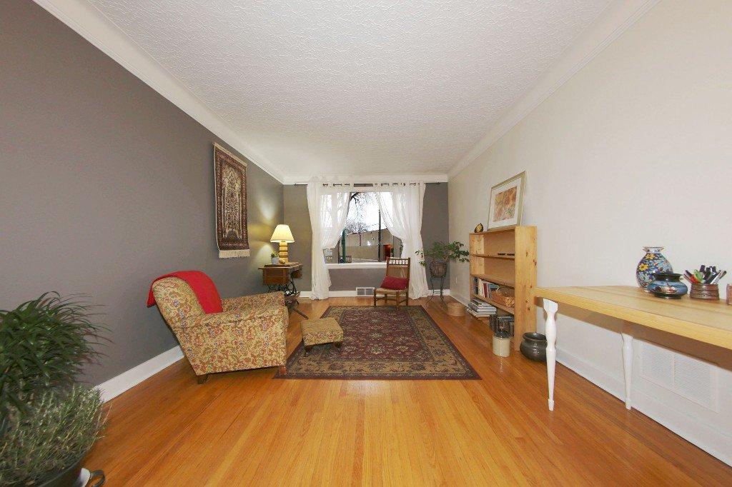 Photo 6: Photos: 283 Evanson Street in Winnipeg: Wolseley Single Family Detached for sale (West Winnipeg)  : MLS®# 1528645