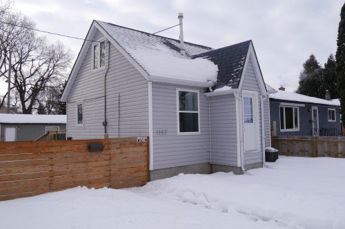 Main Photo: 1157 Parker Avenue in : West Fort Garry Single Family Detached for sale (South Winnipeg)  : MLS®# 1603925