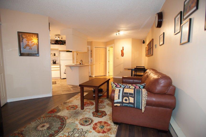 Main Photo: A109 40100 WILLOW CRESCENT in Squamish: Garibaldi Estates Condo for sale : MLS®# R2053513