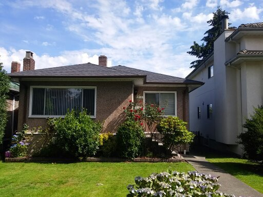 Main Photo: 575 W 23RD AV in VANCOUVER: Cambie House for sale (Vancouver West)  : MLS®# R2094245