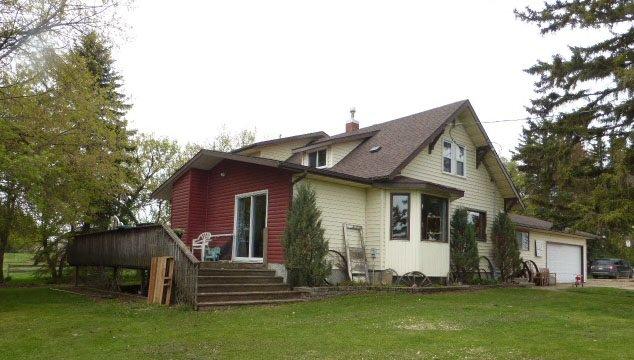 Main Photo: 48354 RR 255: Rural Leduc County House for sale : MLS®# E4198536