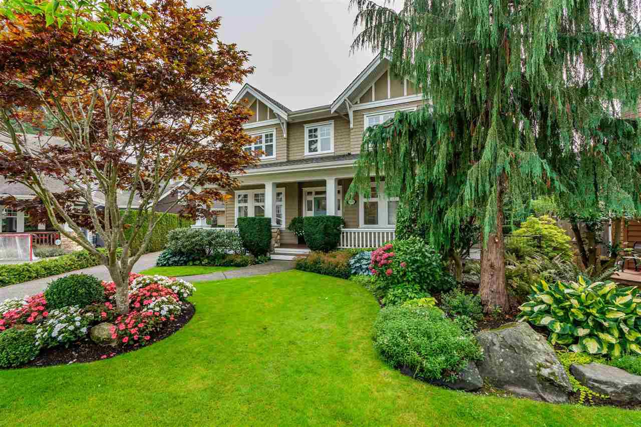 """Main Photo: 2411 125 Street in Surrey: Crescent Bch Ocean Pk. House for sale in """"CRESCENT HEIGHTS"""" (South Surrey White Rock)  : MLS®# R2499568"""