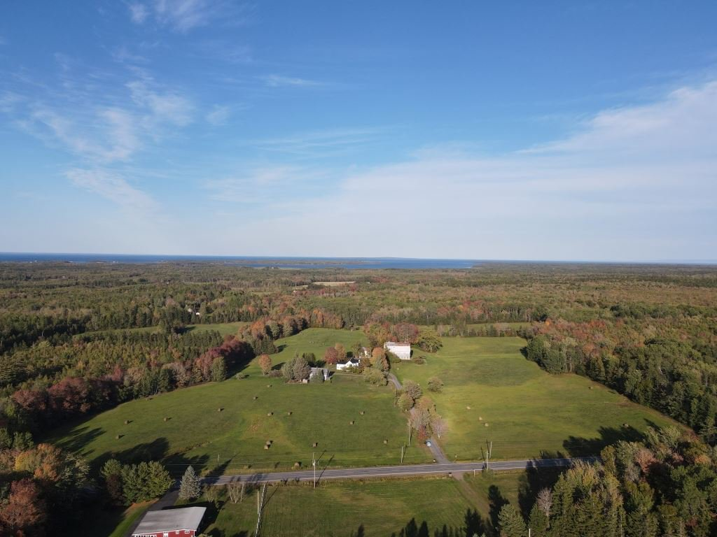Main Photo: Lot 1 7118 Highway 6 in Three Brooks: 108-Rural Pictou County Vacant Land for sale (Northern Region)  : MLS®# 202020993