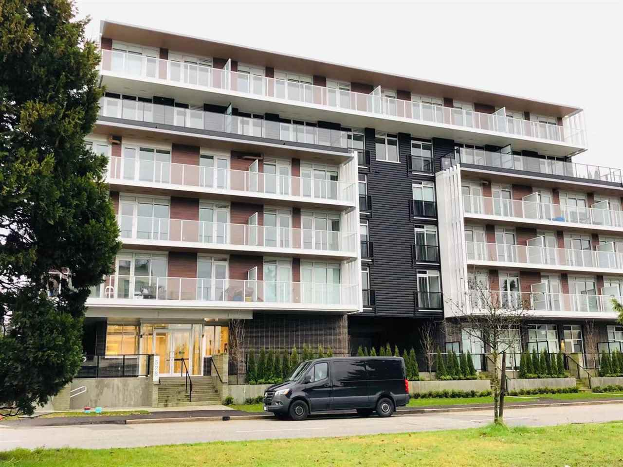Main Photo: 305 528 W KING EDWARD Avenue in Vancouver: Cambie Condo for sale (Vancouver West)  : MLS®# R2526597