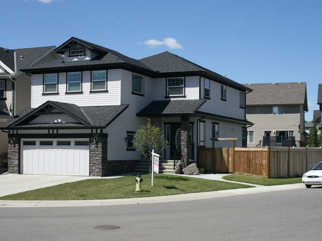 Main Photo: 126 KINGSLAND Place SE: Airdrie Residential Detached Single Family for sale : MLS®# C3519593