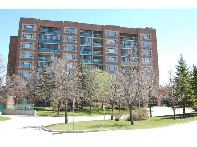 Main Photo: 1460 Portage Avenue in WINNIPEG: West End / Wolseley Condominium for sale (West Winnipeg)  : MLS®# 1209279