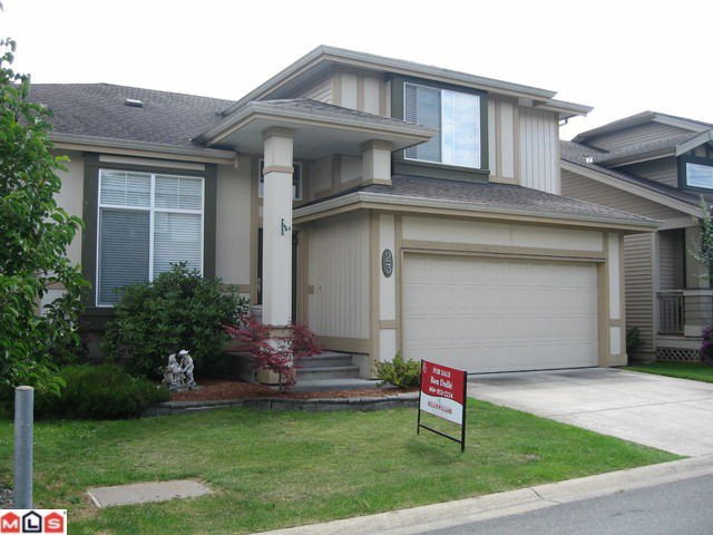 """Main Photo: 23 20292 96TH Avenue in Langley: Walnut Grove House for sale in """"BROOKWYNDE"""" : MLS®# F1219334"""