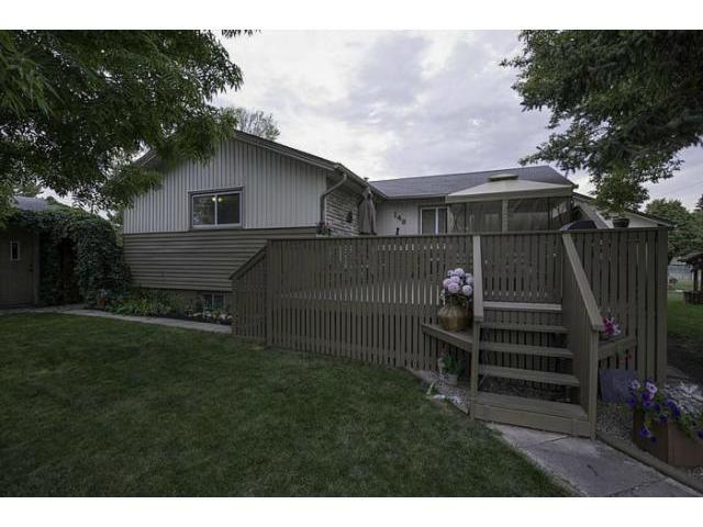 Main Photo: 148 Walsall Street in WINNIPEG: Maples / Tyndall Park Residential for sale (North West Winnipeg)  : MLS®# 1217649