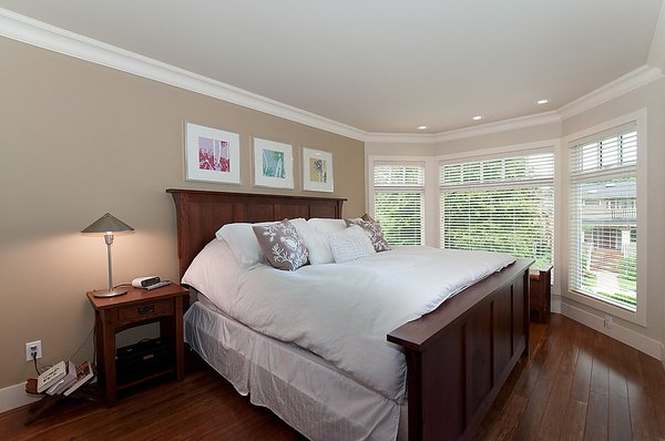 Photo 13: Photos: 3535 W 5TH Avenue in Vancouver: Kitsilano House 1/2 Duplex for sale (Vancouver West)  : MLS®# V968929