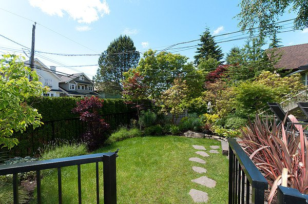 Photo 27: Photos: 3535 W 5TH Avenue in Vancouver: Kitsilano House 1/2 Duplex for sale (Vancouver West)  : MLS®# V968929