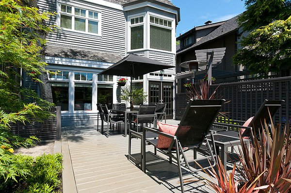 Photo 25: Photos: 3535 W 5TH Avenue in Vancouver: Kitsilano House 1/2 Duplex for sale (Vancouver West)  : MLS®# V968929