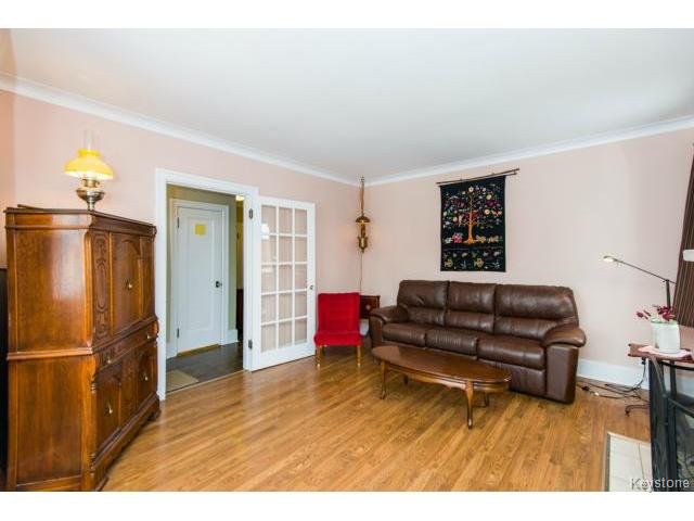 Photo 2: Photos: 162 Leighton Avenue in WINNIPEG: East Kildonan Residential for sale (North East Winnipeg)  : MLS®# 1401800