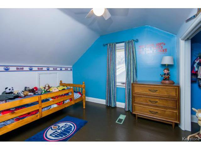 Photo 11: Photos: 162 Leighton Avenue in WINNIPEG: East Kildonan Residential for sale (North East Winnipeg)  : MLS®# 1401800