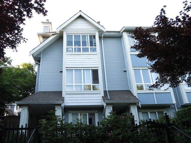 Main Photo: 6711 Prenter Street in Burnaby: Highgate Condo for sale (Burnaby South)  : MLS®# V1016255