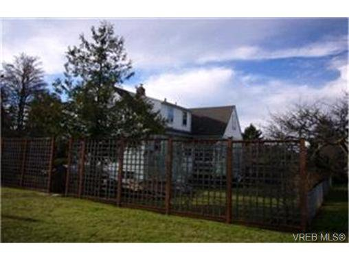 Main Photo:  in VICTORIA: SE Mt Tolmie Single Family Detached for sale (Saanich East)  : MLS®# 419667