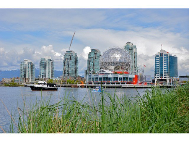 "Photo 20: Photos: 404 123 W 1ST Avenue in Vancouver: False Creek Condo for sale in ""COMPASS AT THE VILLAGE ON FALSE CREEK"" (Vancouver West)  : MLS®# V1075384"