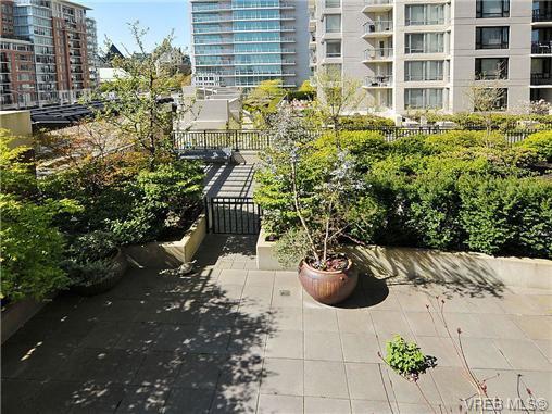 Photo 19: Photos: 306 788 Humboldt St in VICTORIA: Vi Downtown Condo for sale (Victoria)  : MLS®# 679390