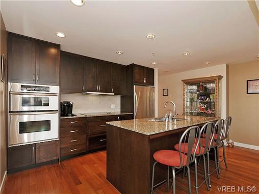 Photo 12: Photos: 306 788 Humboldt St in VICTORIA: Vi Downtown Condo for sale (Victoria)  : MLS®# 679390