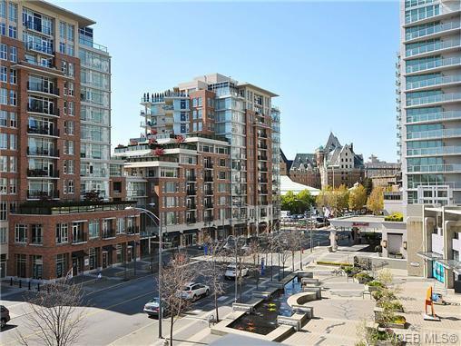 Photo 2: Photos: 306 788 Humboldt St in VICTORIA: Vi Downtown Condo for sale (Victoria)  : MLS®# 679390