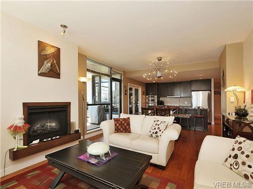 Photo 6: Photos: 306 788 Humboldt St in VICTORIA: Vi Downtown Condo for sale (Victoria)  : MLS®# 679390