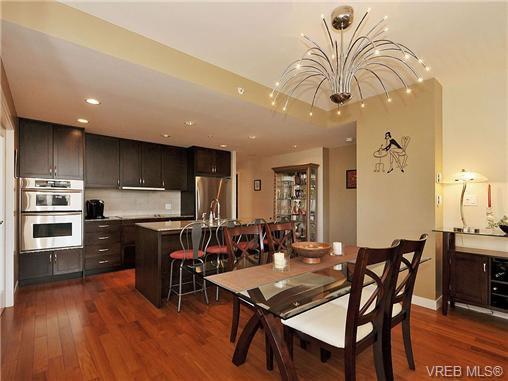 Photo 9: Photos: 306 788 Humboldt St in VICTORIA: Vi Downtown Condo for sale (Victoria)  : MLS®# 679390