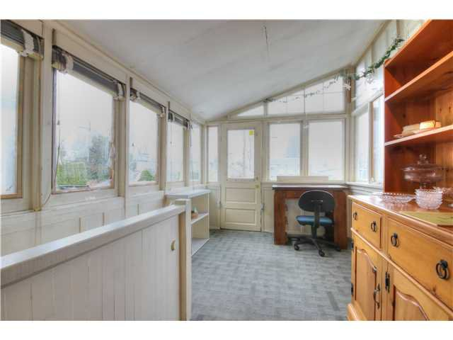 Photo 9: Photos: 3843 W 15TH AVE in VANCOUVER: Point Grey House for sale (Vancouver West)  : MLS®# v1105300