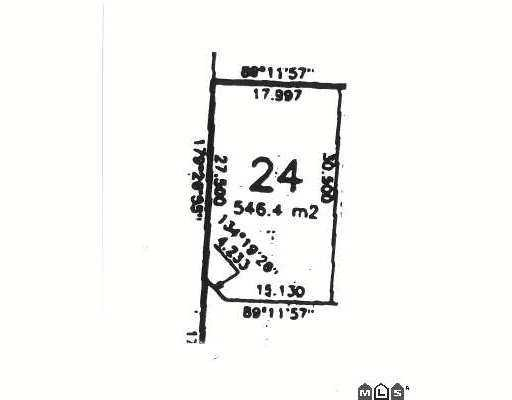 Main Photo: 27005 35TH Ave in Langley: Aldergrove Langley Land for sale : MLS®# F2700919
