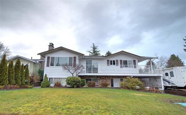 Main Photo: 6968 Bison Place in Delta: Sunshine Hills Woods House for sale (N. Delta)  : MLS®# R2329632