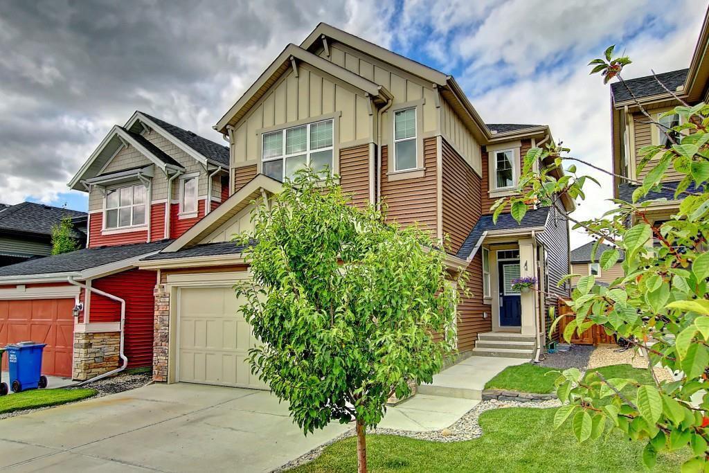 Main Photo: 31 SUNRISE Terrace: Cochrane Detached for sale : MLS®# C4265565