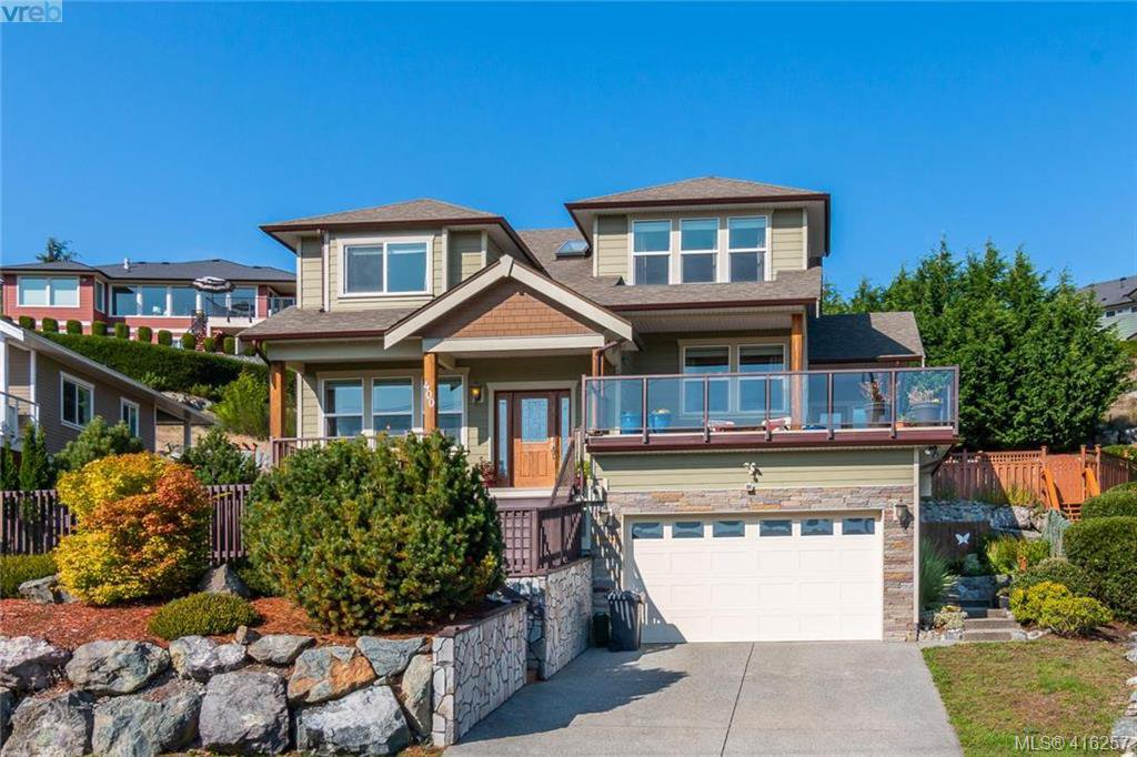 Main Photo: 400 Latoria Road in VICTORIA: Co Royal Bay Single Family Detached for sale (Colwood)  : MLS®# 416257