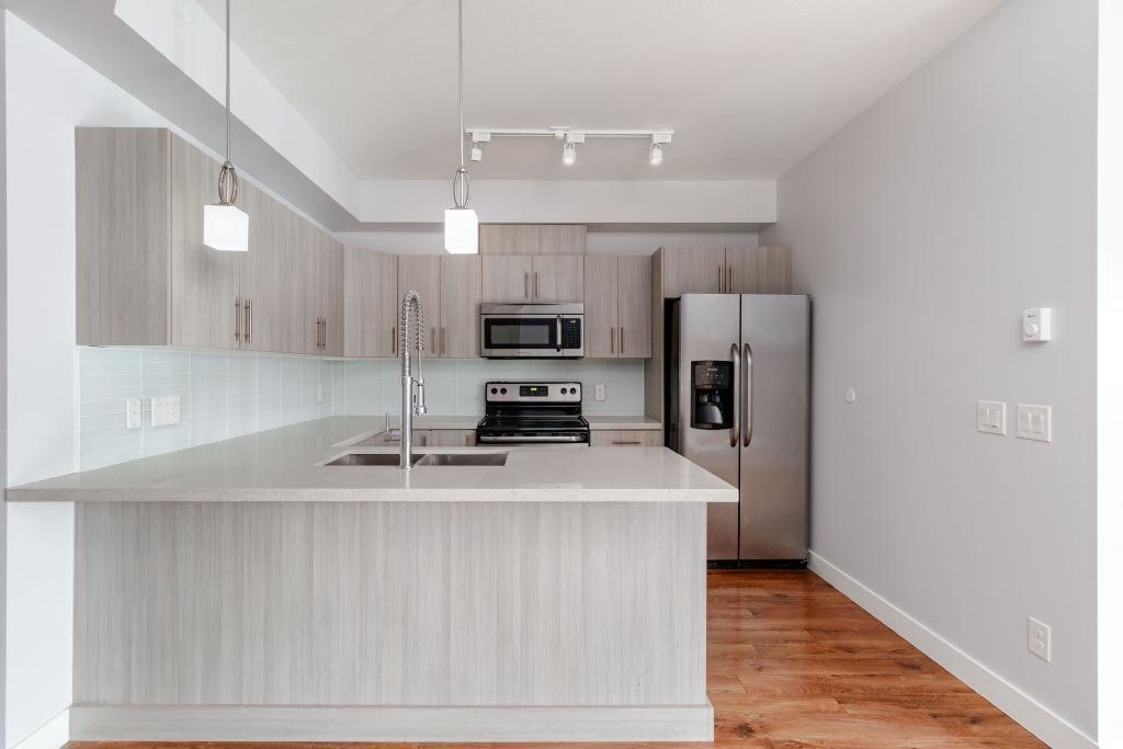 """Main Photo: 201 12070 227 Street in Maple Ridge: East Central Condo for sale in """"Station One"""" : MLS®# R2426454"""