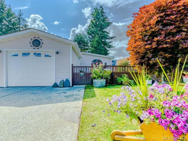 Main Photo: 80 3875 Maplewood Dr in NANAIMO: Na North Jingle Pot Manufactured Home for sale (Nanaimo)  : MLS®# 844476