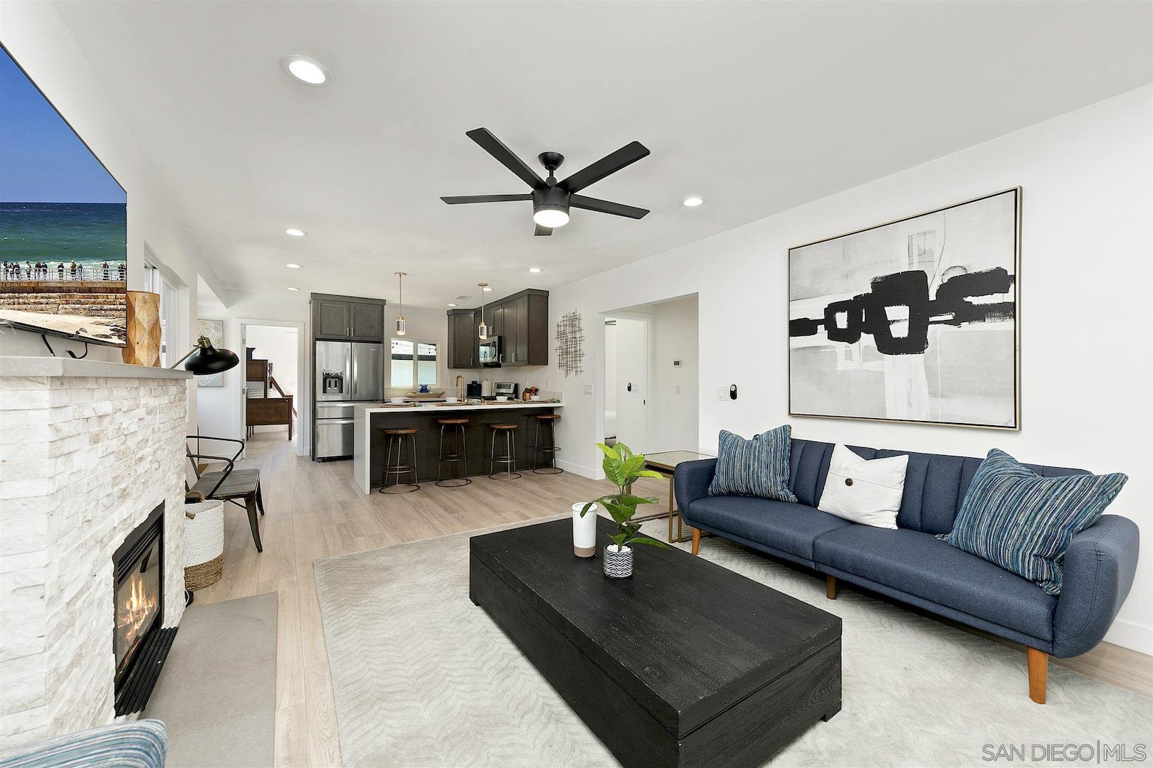 Main Photo: UNIVERSITY HEIGHTS Property for sale: 1059-61 Johnson Ave in San Diego