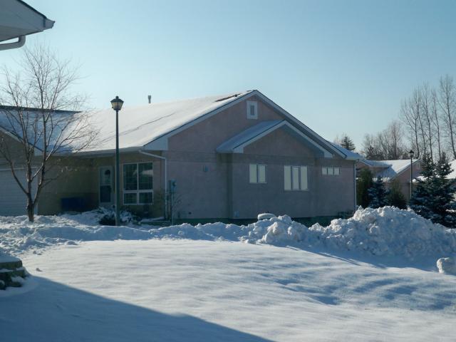 Main Photo: 4025 Roblin Boulevard in WINNIPEG: Charleswood Condominium for sale (South Winnipeg)  : MLS®# 1222940