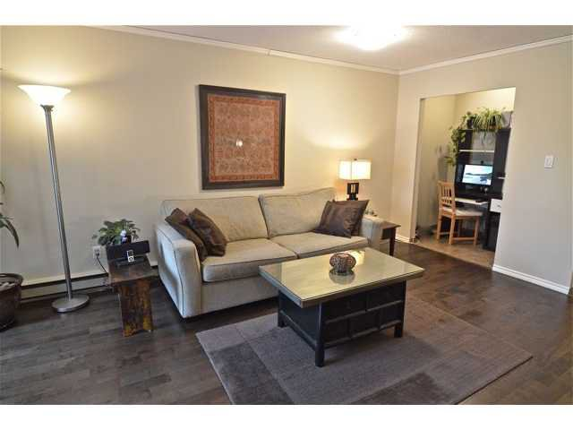 """Main Photo: 311 1450 E 7TH Avenue in Vancouver: Grandview VE Condo for sale in """"RIDGEWAY PLACE"""" (Vancouver East)  : MLS®# V980975"""
