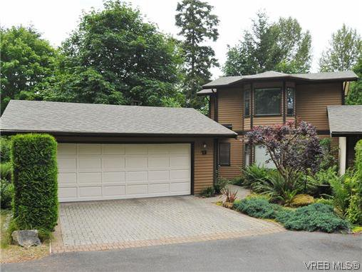 Main Photo: 73 1255 Wain Rd in NORTH SAANICH: NS Sandown Row/Townhouse for sale (North Saanich)  : MLS®# 630723
