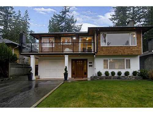 Main Photo: 2043 CORTELL Street: Pemberton Heights Home for sale ()  : MLS®# V993804