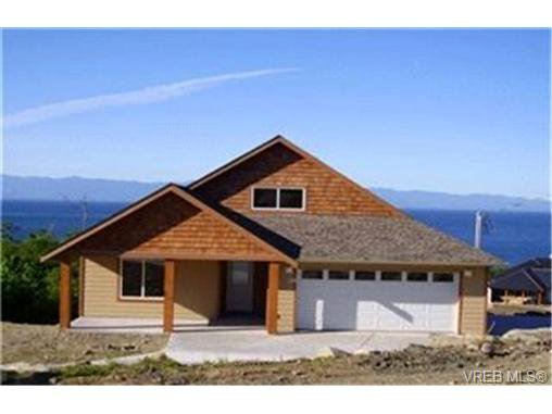 Photo 1: Photos:  in SOOKE: Sk West Coast Rd Single Family Detached for sale (Sooke)  : MLS®# 358967