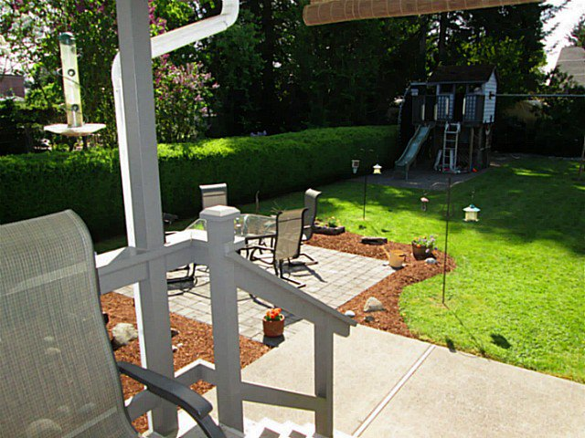 Photo 14: Photos: 2159 Wilerose Street in Abbotsford: Central Abbotsford House for rent
